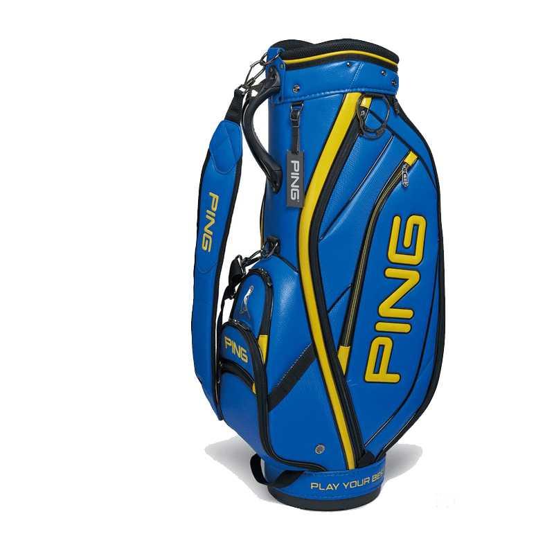 Túi đựng gậy PING golf bag 34069-06 đơn giản nhưng được nhiều golfer săn đón