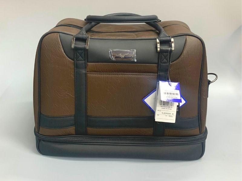 Túi xách Mizuno Boston hiện đại, tiện nghi