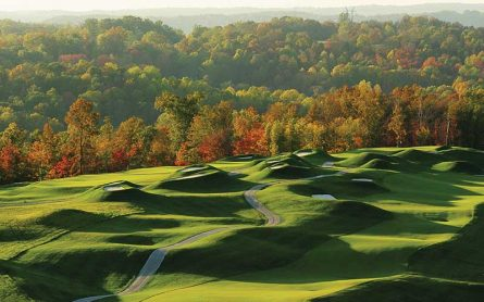 Sân golf dài nhất thế giới