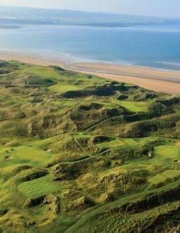 sân golf lâu đời nhất thế giới