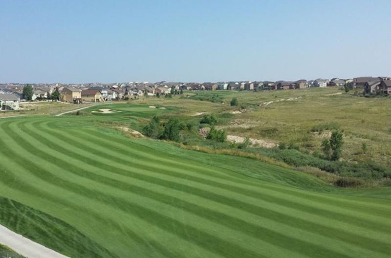Sân golf Antler Creek Golf Course