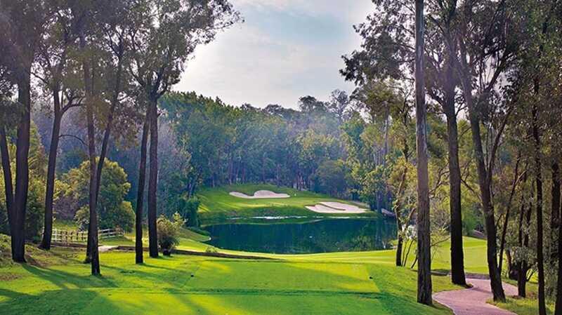Sân golf Blair Atholl Golf Course