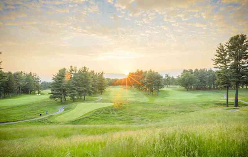 Sân golf The International Golf Club – Pines Course