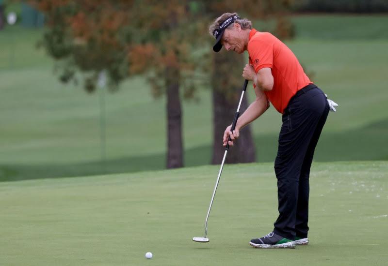 Độ rộng khi vung gậy cũng là điều golfer cần lưu ý
