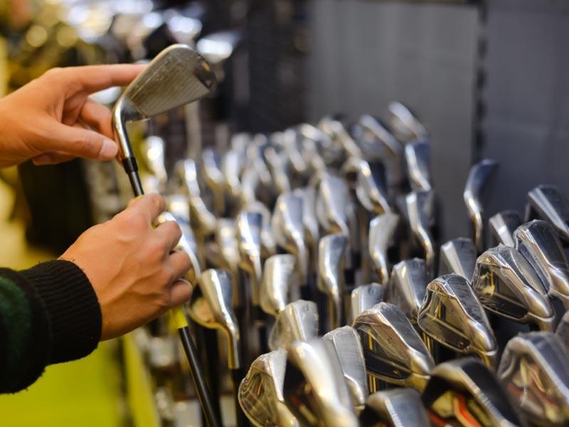 Golffamiluôn cam kết mang đến những sản phẩm chất lượng với mức giá cạnh tranh