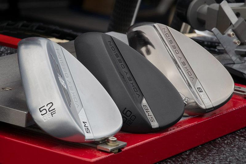 Titleist Vokey SM7 là mẫu gậy được nhiều golfer yêu thích