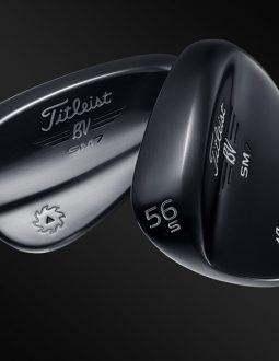 Gậy golf wedge Titleist Vokey SM8 mới nhất và hiện đại nhất