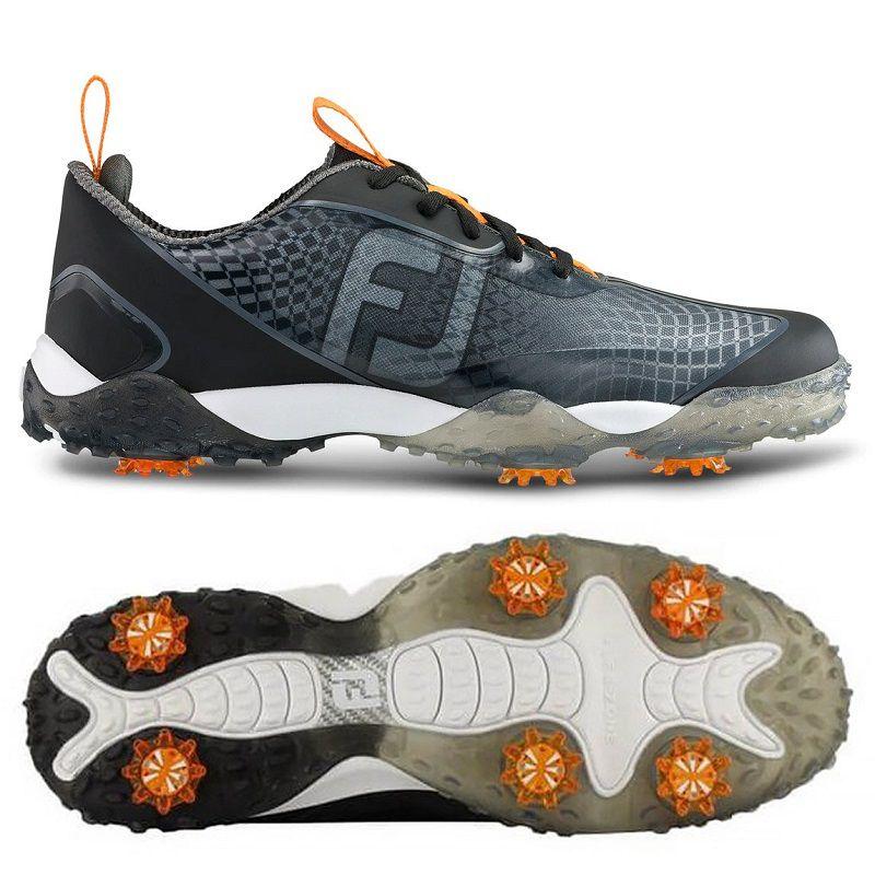 Linh hoạt, năng động và thoải mái là những điểm mạnh nổi bật của giày golf trẻ em Footjoy FreeStyle