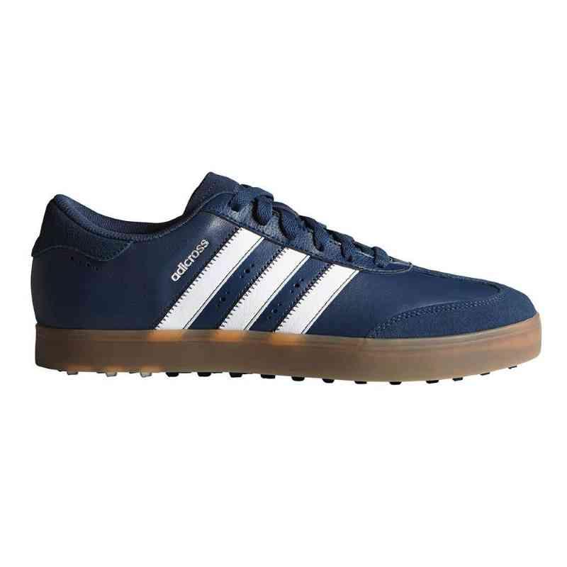 Giày golf trẻ em Adidas Adicross V mang đến cảm giác chắc chắn và ổn định