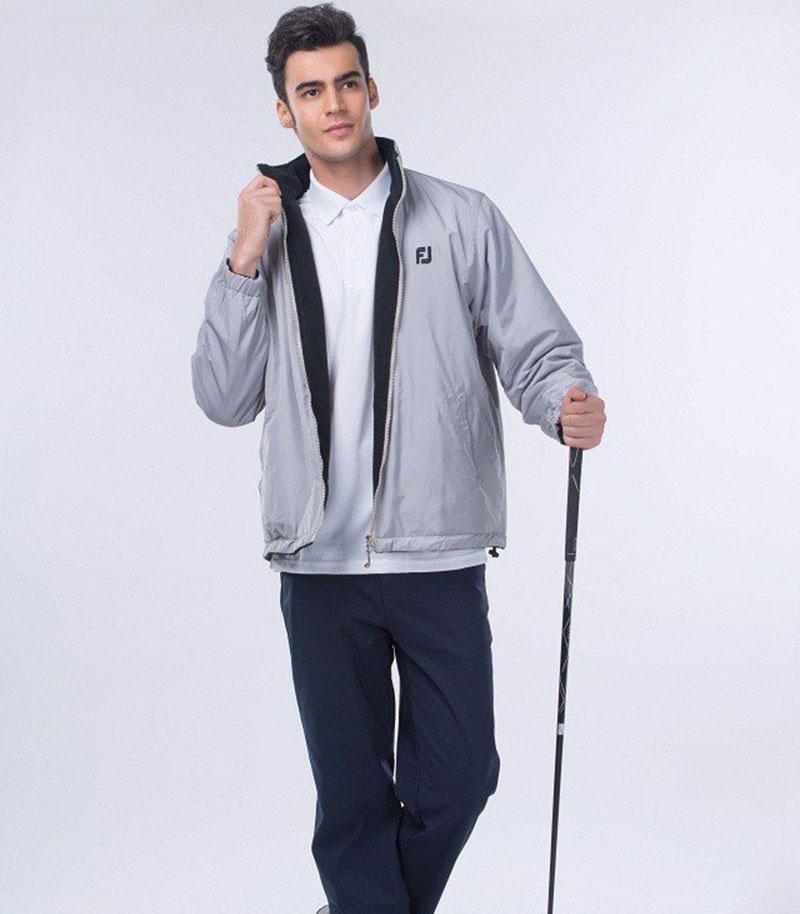 Quần áo mưa chơi golf Footjoy được nhiều golfer đánh giá cao về chất lượng