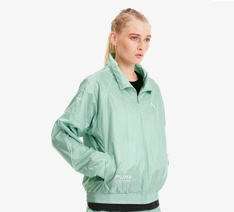 Quần áo đi mưa chơi golf Puma có khả năng chống thấm hoàn hảo
