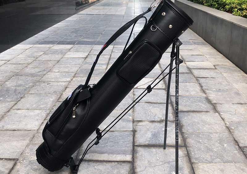 Chân chống túi golf có thể sửa được