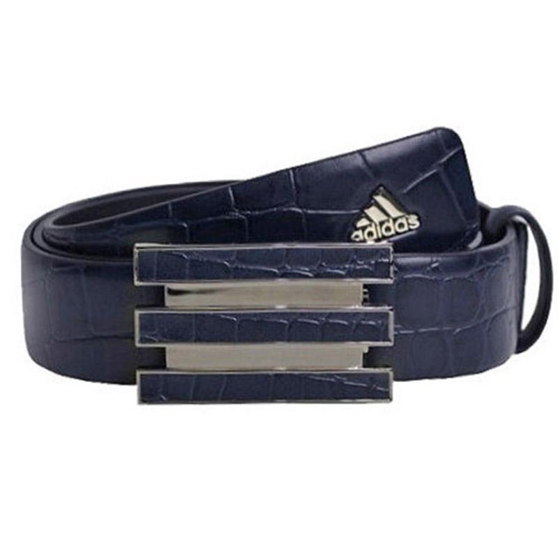 Thắt lưng Adidas B78813 thiết kế mặt khóa đẳng cấp và sang trọng