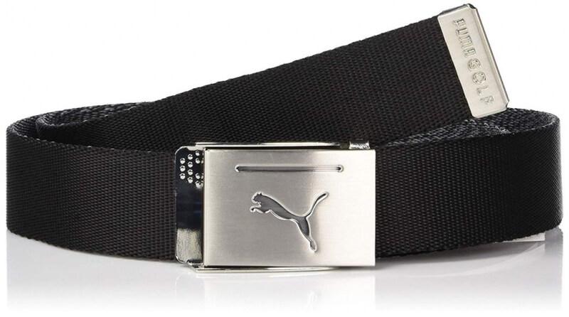 Thắt lưng golf Puma được làm từ chất liệu cao cấp