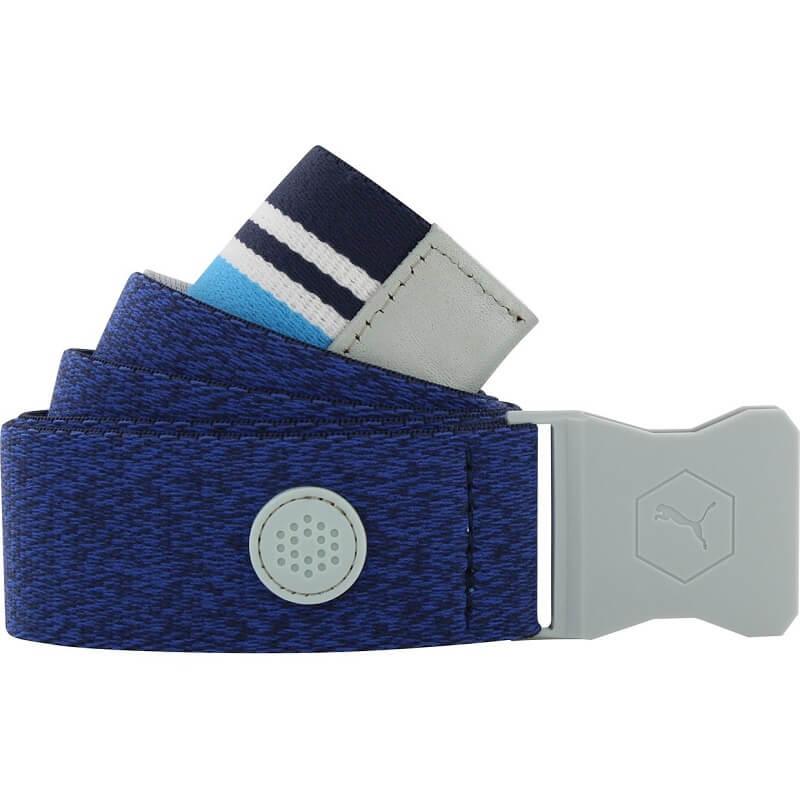 Puma Ultralite Stretch Belt có thiết kế đơn giản nhưng không kém phần nổi bật
