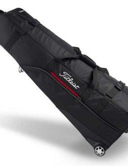 Travel Bag là dòng túi dành cho các golfer hay phải di chuyển xa